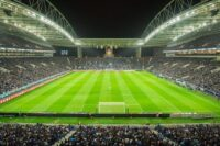 Estadio do Dragao to host 2021 Champions League final