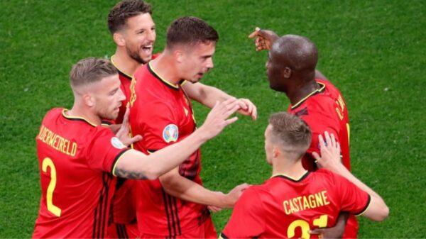 Belgium Vs Portugal Betting Tips 2021