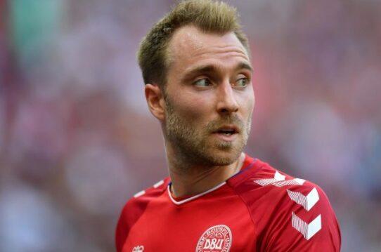 Denmark Finland Euro 2020 Highlights