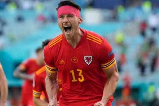 Wales vs Switzerland Euro 2020 Highlights