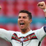 Hungary vs Portugal Match Highlights