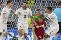 Turkey vs Italy Euro 2020 Highlights