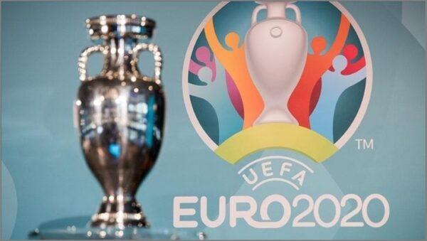 UEFA Euro 2020 Round of 16 Fixtures