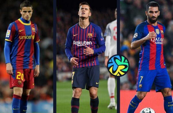 Barcelona Transfers