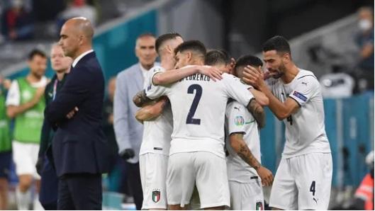 Italy vs Spain Betting Tips 6th July 2021