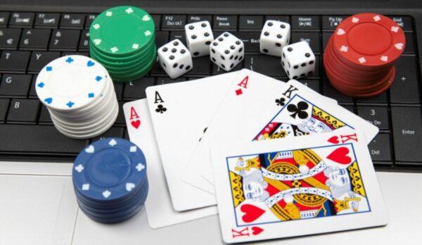 scoping an online casino
